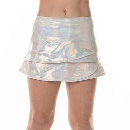 Dizzy Scallop Girls' Skirt