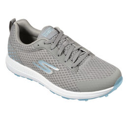 GO GOLF Max Fairway 2 Women's Golf Shoe - Grey/Blue