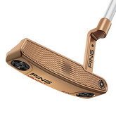 PING Vault 2.0 Dale Anser Copper Putter w/ PP62 Grip