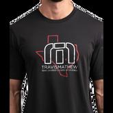 Alternate View 3 of Bucking Bull Texas Forever T-Shirt