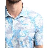 Alternate View 3 of Count Me In Palm Leaf Polo