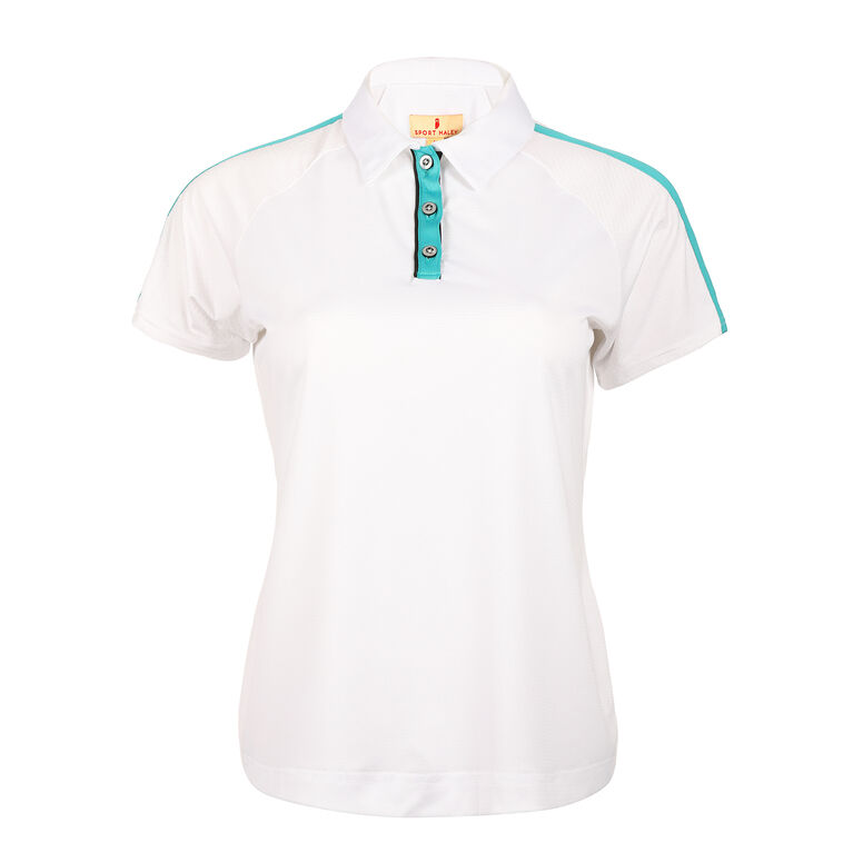 Sport Haley Cleo Solid Polo