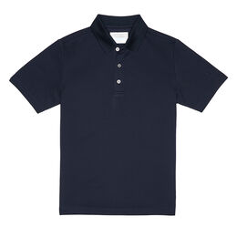 PGA TOUR Boys Solid Polo