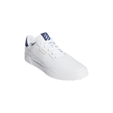 Alternate View 2 of Adicross Retro Men's Golf Shoe - White