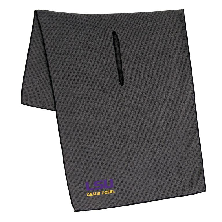 Team Effort LSU Microfiber Towel