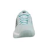 Alternate View 3 of Bigshot Light 3 Women's Tennis Shoe - Light Blue/White
