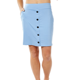 Carlisle Group: Button Skort