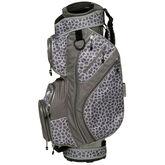 Alternate View 2 of Snow Leopard Cart Bag