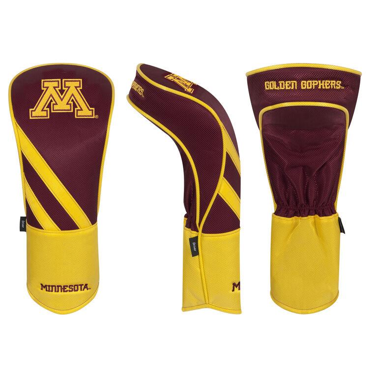 Team Effort Minnesota Golden Gophers Driver Headcover