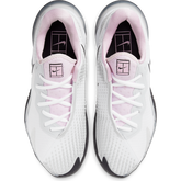 Alternate View 5 of Air Zoom Vapor Cage 4 Women's Tennis Shoe - White/Pink