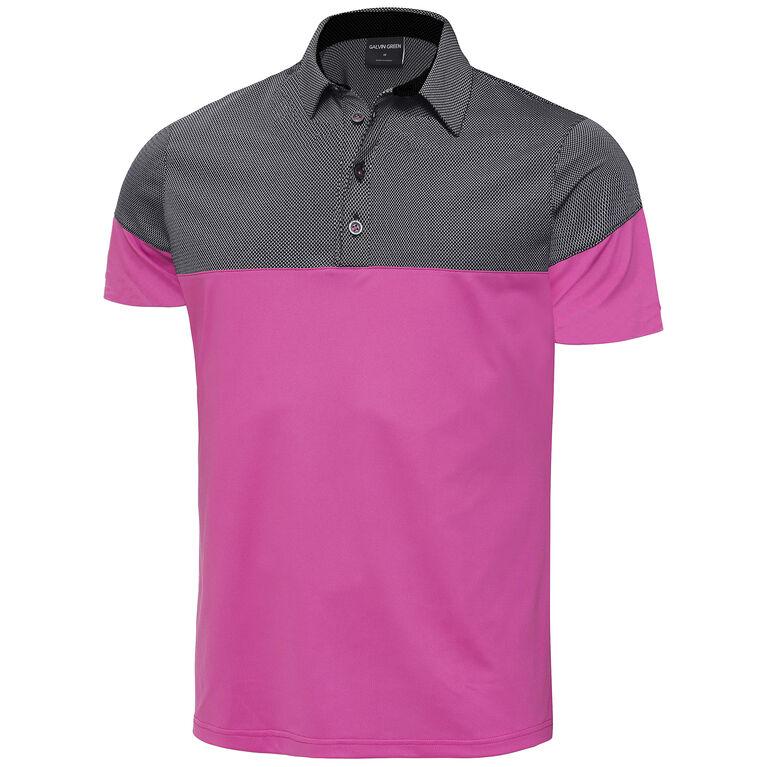 Milton Short Sleeve Polo