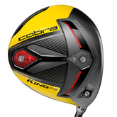 Alternate View 2 of King F9 Driver - Black/Yellow