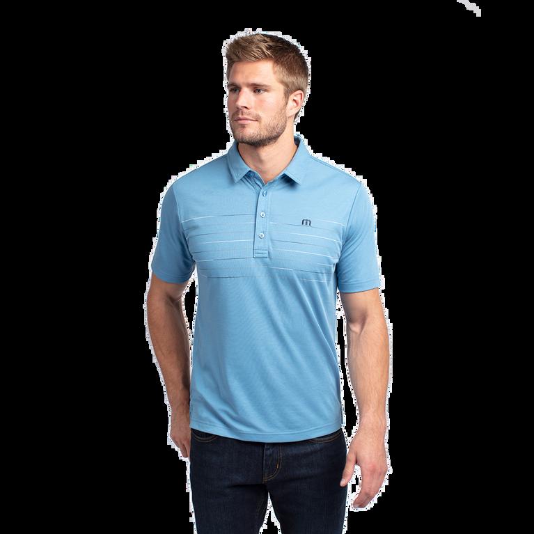 Good Good Short Sleeve Polo