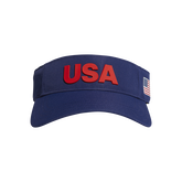 USA Tour Visor