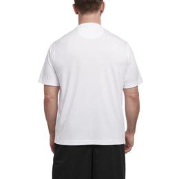 Men's Crewneck Printed  T-Shirt