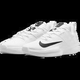 Alternate View 1 of Vapor Lite Men's Hard Court Tennis Shoe - White/Black