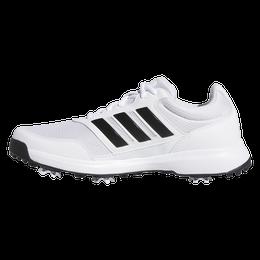 Tech Response 2.0 Men's Golf Shoe - White/Black
