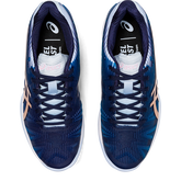 Alternate View 4 of Solution Speed FF Women's Tennis Shoes - Navy/Blue