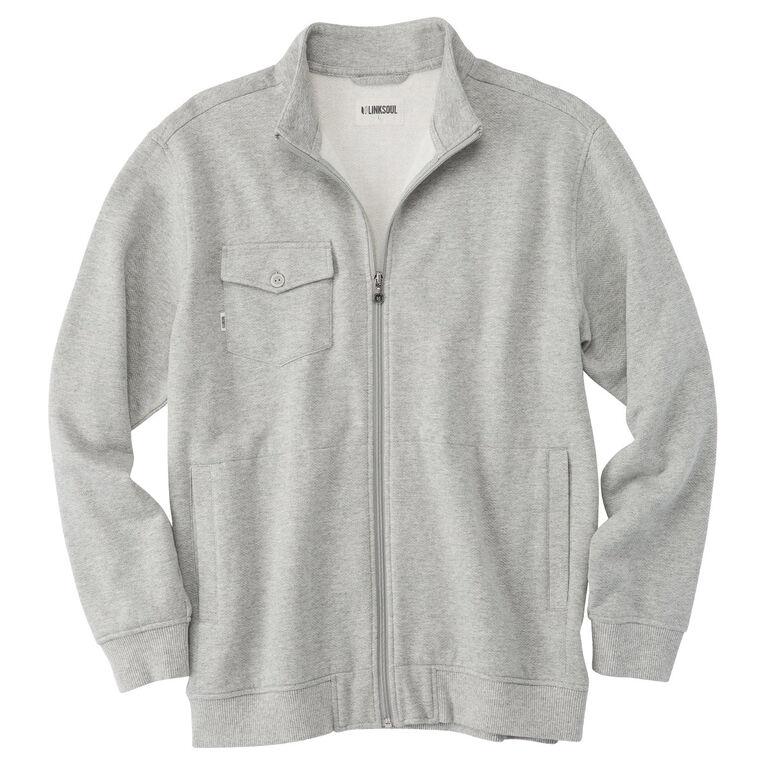 Linksoul Skye Fleece Jacket