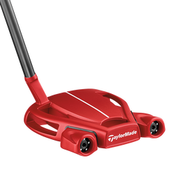 TaylorMade Spider Tour Red #3 Sightline Putter