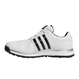 TOUR360 XT-SL BOA Men's Golf Shoe - White/Black