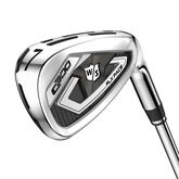 Wilson Staff C300 4-PW, GW Steel Iron Set w/ KBS Tour 90 Shafts