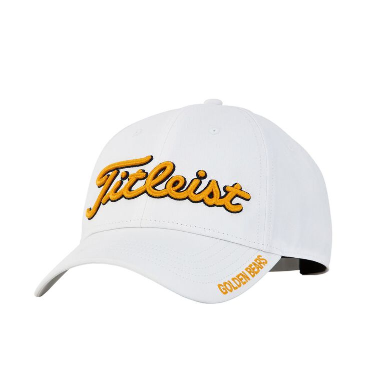 Tour Performance Collegiate Hat - Cal Berkeley