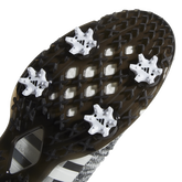 Alternate View 8 of TOUR360 XT Primeknit Men's Golf Shoe - Black/White