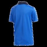 Alternate View 1 of Boys Engineered Stripe Polo Shirt