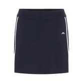 Alternate View 4 of Julia Side Stripe Golf Skirt