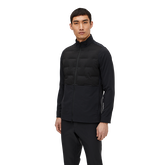 Shield Quilted Full Zip Jacket