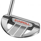 Alternate View 1 of ER7 Full Mallet Putter