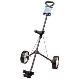 Lightweight Steel 2-Wheel Cart