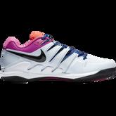 Alternate View 1 of Air Zoom Vapor X Men's Tennis Shoe - Blue/White