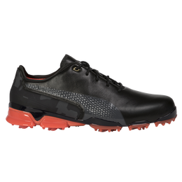 IGNITE PROADAPT Camo Men's Golf Shoe - Black