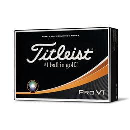 Titleist Pro V1 Golf Balls (Prior Generation)