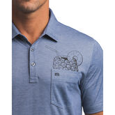 Alternate View 3 of Skydiver Drink in Pocket Polo