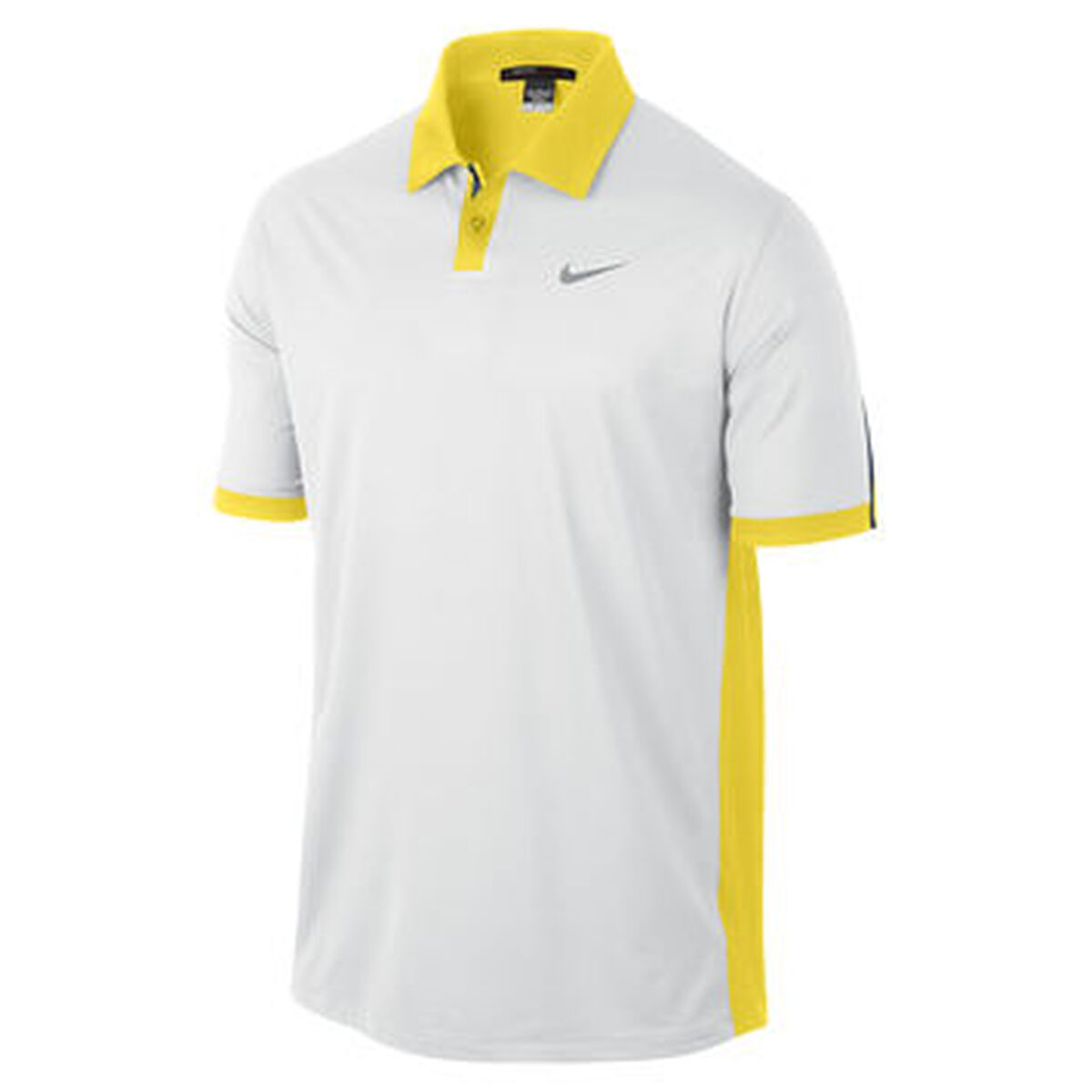 6c8be3b61b Nike Tiger Woods Modern Color-Block Polo