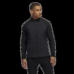 Frostguard Insulated Full-Zip Jacket