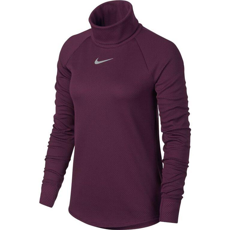 Nike Women's Long Sleeve AeroReact Golf Top
