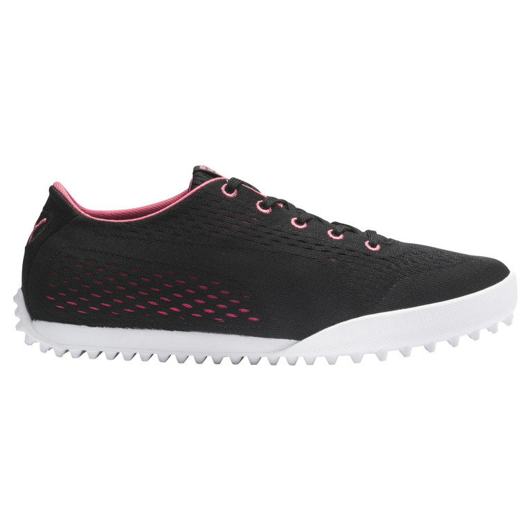 Monolite Cat EM Women's Golf Shoe - Black