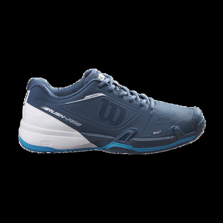 Rush Pro 2.5 2021 Men's Tennis Shoe - Royal