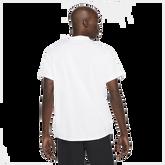 Alternate View 5 of Dri-FIT Men's Tennis Short Sleeve Blade Polo