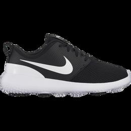 Nike Roshe G Women's Golf Shoe - Black/White