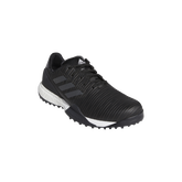 Alternate View 2 of CODECHAOS SPORT Men's Golf Shoe - Black/Grey