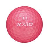 Alternate View 1 of XXIO Eleven Ruby Red Golf Balls