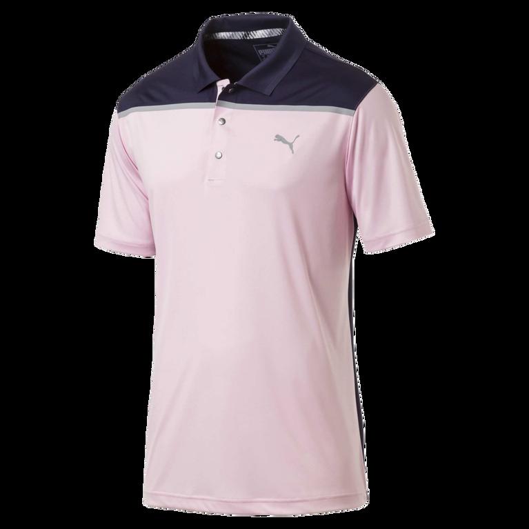 618c3d88 PUMA Bonded Colorblock Golf Polo | PGA TOUR Superstore