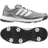 Alternate View 7 of Tech Response 2.0 Men's Golf Shoe - Grey/White