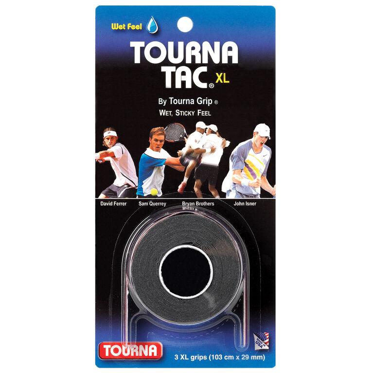 Unique Sports Tourna Tac XL 3 Pack - Black