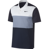 Dri-FIT Vapor Block Stripe Golf Polo